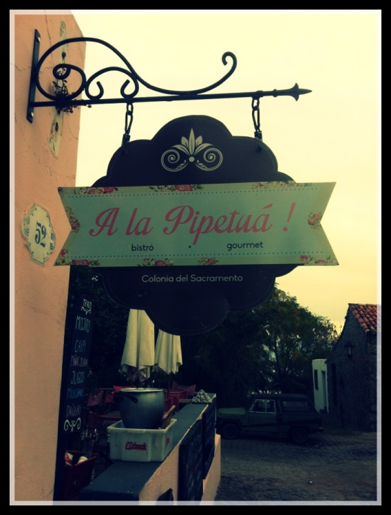 Pipueta Cafe