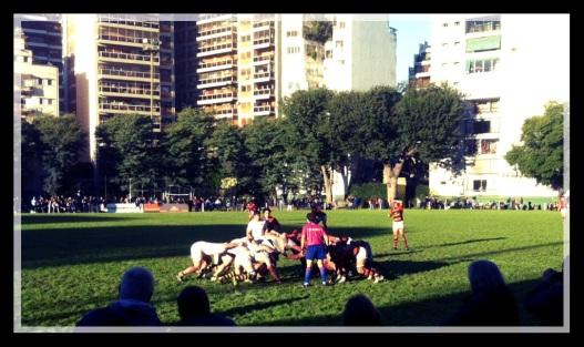 Belgrano Olivos Rugby 1