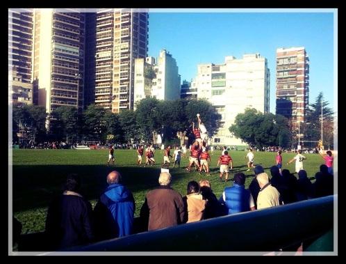 Belgrano Olivos Rugby 2