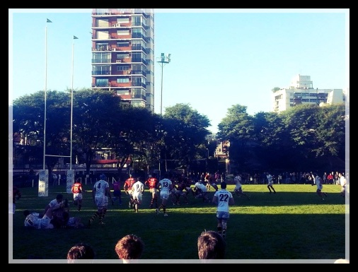 Belgrano Olivos Rugby 3