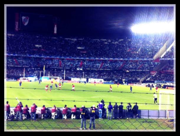Argentina Trinidad Tobago 2