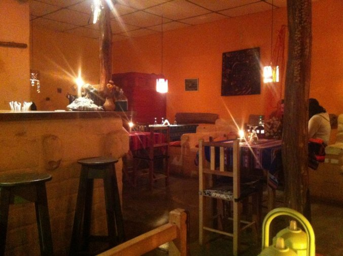 Humahuaca Restaurant