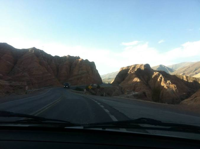 Jujuy Roadtripping 1