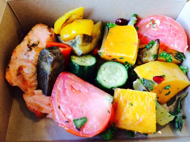 Wholefoods Salad