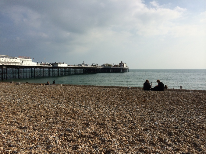 Brighton Seaside