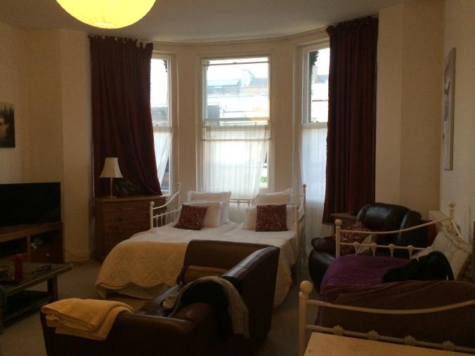 airbnb Brighton
