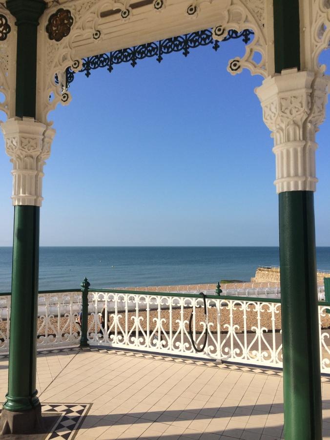 Brighton Morning