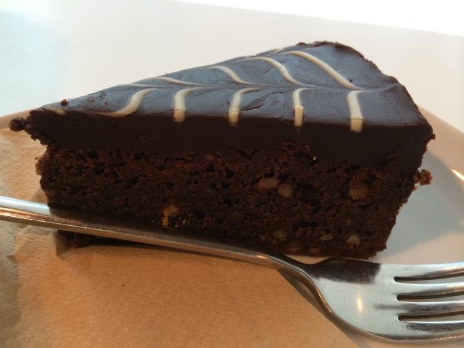 Small Batch Coffee Cake