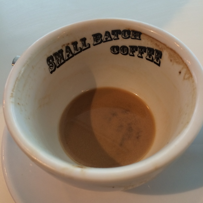 Small Batch Coffee