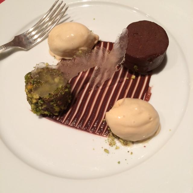 The Pudding Bar Chocolate