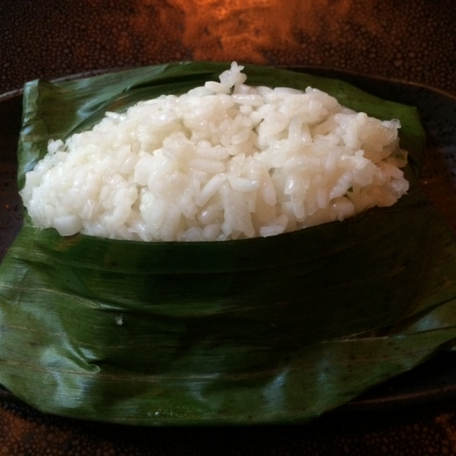 Coconut Rice Spice Kitchen