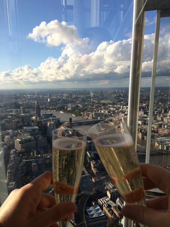 Champagne Shard
