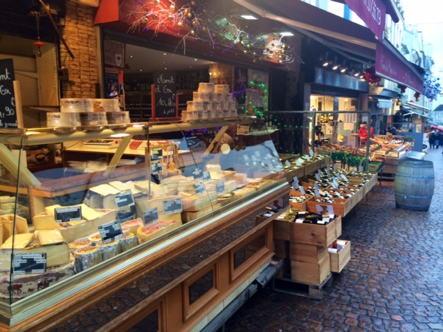 cheese paris