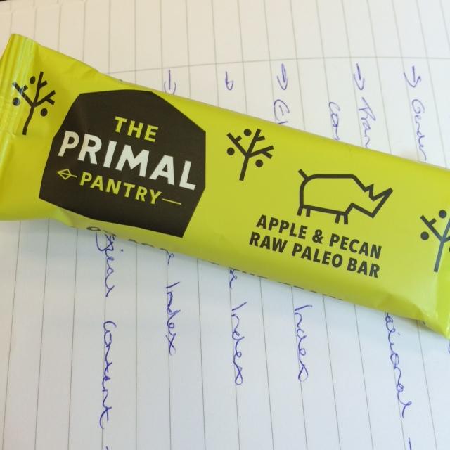 primal pantry bar